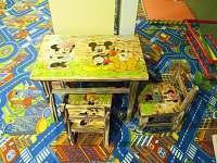 dětsky pokoj 2p