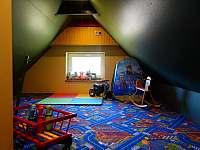 dětsky pokoj 3p.2 - Horní Bečva