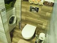koupelna s wc1. - Horní Bečva