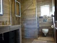 koupelna1.b - chalupa k pronájmu Horní Bečva