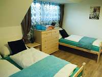 pokoj 1 - Horní Bečva