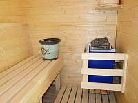 sauna1 - Horní Bečva