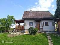 Chata Dvořiska - chata k pronájmu - 3 Hutisko-Solanec