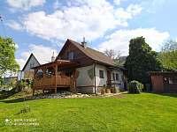 Hutisko-Solanec jarní prázdniny 2022 pronájem