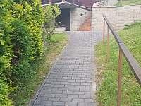 Chata Hluchová - ubytování Nýdek