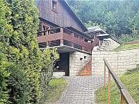 ubytování Lyžařské středisko Hrádek na chatě k pronájmu - Nýdek