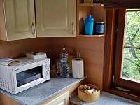kuchyň - Nýdek