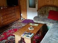 obývací pokoj - Nýdek