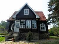 ubytování Skiareál Opálená ve vile na horách - Kunčice pod Ondřejníkem