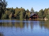 Radhošťský rybník - apartmán - srub k pronájmu - 6 Trojanovice