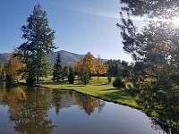 Radhošťský rybník - apartmán - srub - 14 Trojanovice