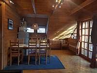 Radhošťský rybník - apartmán - pronájem srubu - 18 Trojanovice