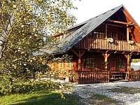 Levné ubytování Koupaliště Štramberk - Libotín Srub k pronájmu - Trojanovice