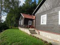 Chaty a chalupy Luhačovická přehrada na chatě k pronájmu - Valašské Klobouky