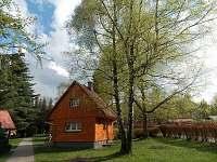 chata 4 lůžková