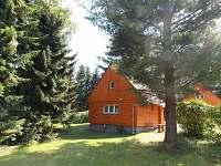chata 5 lůžková