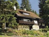 ubytování Skiareál Kubiška Apartmán na horách - Velké Karlovice - Soláň