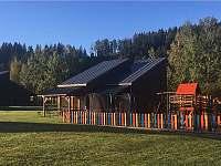 Apartmány Bečva Resort - Horní Bečva