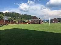 Ubytování ve vilách v Horní Bečvě - ubytování Horní Bečva