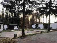 Rekreační středisko TON - chatky ubytování Rajnochovice - Tesák - 5