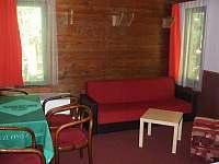 Rekreační středisko TON - chatky - 17 Rajnochovice - Tesák