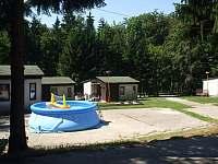 Rekreační středisko TON - chatky k pronájmu - 3 Rajnochovice - Tesák