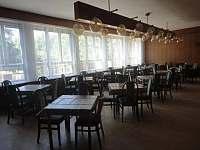 Rekreační středisko TON - chatky k pronájmu - 15 Rajnochovice - Tesák