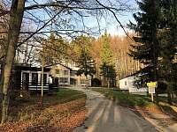 Rekreační středisko TON Rajnochovice - Tesák