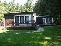 Ubytování Rajnochovice - Tesák - chatky ubytování Rajnochovice - Tesák