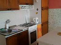 Chvalčov - apartmán k pronajmutí - 8