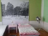 Chvalčov - apartmán k pronajmutí - 14