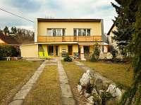 Levné ubytování Vodní nádrž Větřkovice Rodinný dům na horách - Frýdlant nad Ostravicí