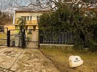 Rebel House Frýdlant nad Ostravicí - rekreační dům ubytování Frýdlant nad Ostravicí