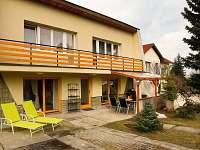 Rebel House**** - rekreační dům k pronájmu - 3 Frýdlant nad Ostravicí