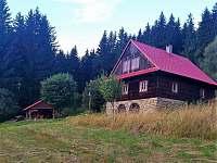 Velké Karlovice léto 2019 pronajmutí
