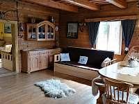Společenská místnost - Velké Karlovice - Jezerné