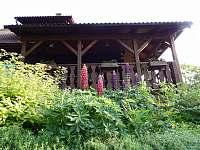 Prostřední Bečva - chalupa k pronajmutí - 19