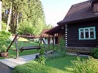 Prostřední Bečva - chalupa k pronajmutí - 18