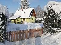 Chata k pronájmu - okolí Kunčic pod Ondřejníkem