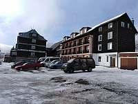 Apartmán na horách - Pustevny