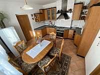 Kuchyň apartmán 2 - Hukvaldy