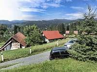 Chata k pronajmutí Horní Bečva