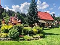 ubytování Skiareál Soláň - Bzové Chata k pronájmu - Prostřední Bečva