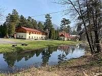 Apartmány Veselá Lama - ubytování Ostravice