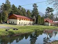Apartmán na horách - Ostravice