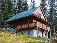 Horní Bečva jarní prázdniny 2022 pronájem