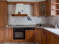 Apartmány U Tří krbů - apartmán k pronajmutí - 11 Čeladná