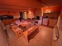 Apartmány U Tří krbů - apartmán - 26 Čeladná
