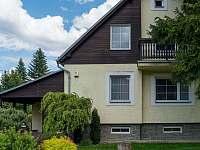 Ubytování Čeladná - apartmán k pronájmu