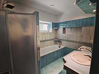 Koupelna - Rusava 216